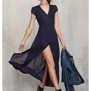 Naveen Dress by Reformation.